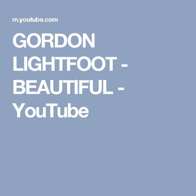 17 Best Ideas About Gordon Lightfoot On Pinterest