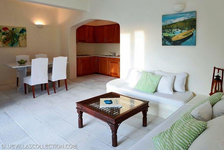 Casa Seaview Living Room
