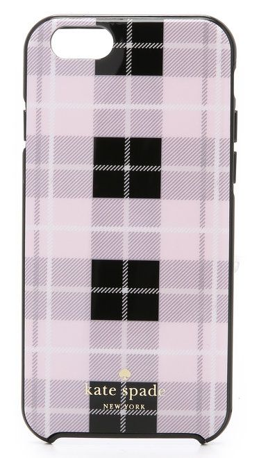 Woodland Plaid iPhone 6 / 6s Case