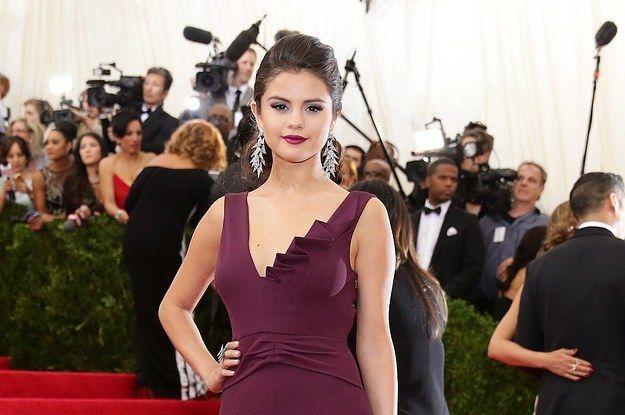22 Times Selena Gomez Totally Killed It In 2014 #Celebrities