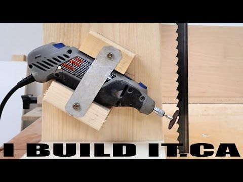 This DIY Band Saw Sharpening Jig Saves Your Blades (and Your Money)  http://workshop.lifehacker.com/this-diy-band-saw-sharpening-jig-saves-your-blades-and-1718158766