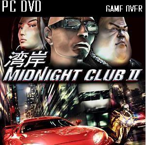 AGORA SIM EU JOGO: Midnight Club 2 PC