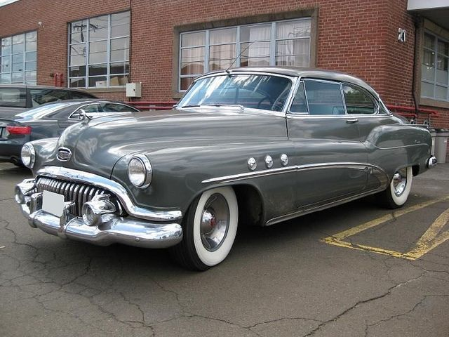 1952 Buick Super | Flickr - Photo Sharing! For more information regarding 3rd party inspection services, please visit www.inspectmyride.com