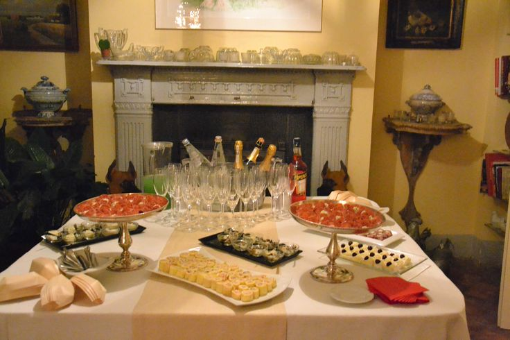 buffet#christmasdecoration#locationeventi#