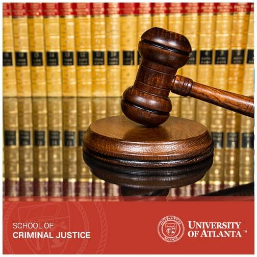 University of Atlanta School of Criminal Justice - Visit us at #GETEXDubai to explore our advanced academic programs. #GETEX http://www.uofaschoolofcriminaljustice.com/