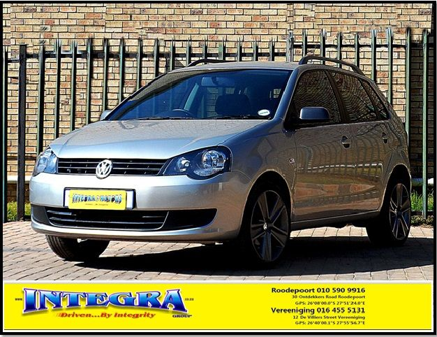 2013 Volkswagen Polo Vivo Maxx 5dr, for sale!!! For more info Kindly Contact Integra Motors.