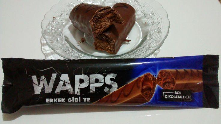 wapps çikolata - Google'da Ara