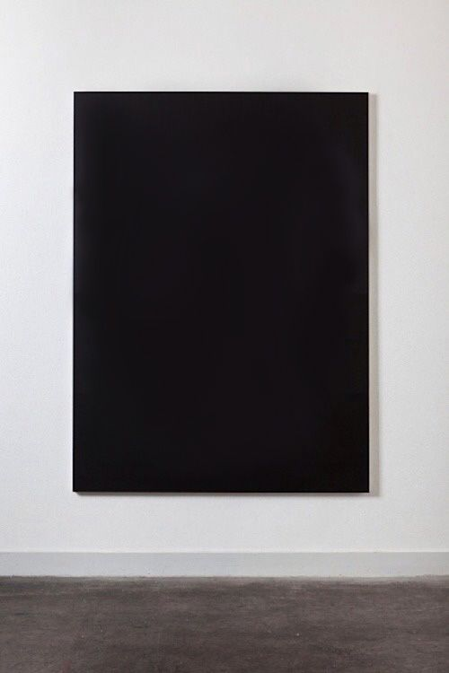черная бумага
