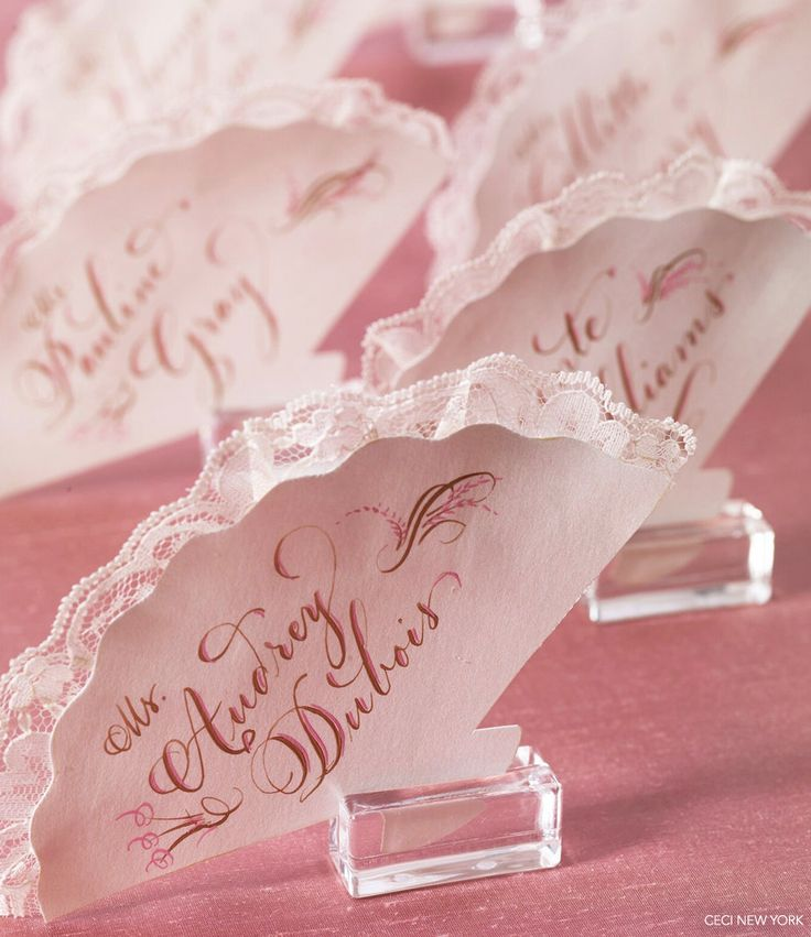 274 best escort place card ideas images on pinterest Unique place card ideas