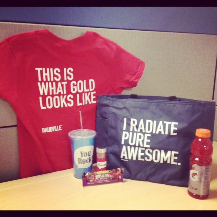 2012 employee appreciation day gifts for baudville