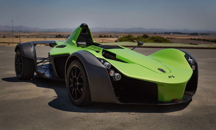 CJ Wilson opens first BAC Mono dealership in US  ||  Forget the Aston Martin Valkyrie and Mercedes-AMG Project One. If you want the closest experience to a Formula 1 car on the road, then BAC's Mono is the way to go. BAC announced its official presence in the United States earlier this year, and at the time the company said it was in the process of signing up dealers. The first of these has now…