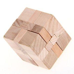 ... Puzzle-3D-Casse-tete-Chinois-en-Bois-Jouet-