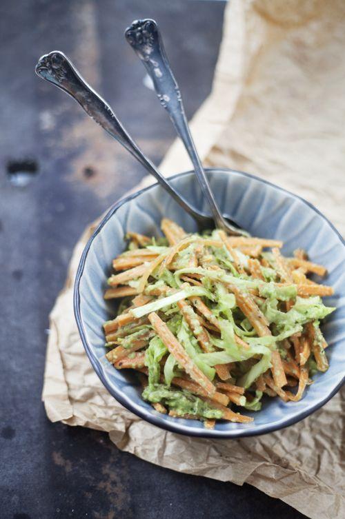 Det gröna skafferiet | Matkultur och gröna recept | Page 2