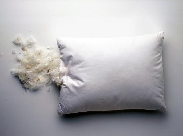 Learn how to wash and dry feather pillows. Feather bed pillows are soft and comfy but need to be cleaned regularly.