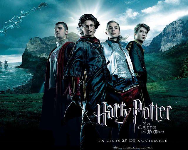 Topdescargas Harry Potter Y El Cáliz De Fuego Bdremux 1080p D Harry Potter Películas De Harry Potter Personajes De Harry Potter