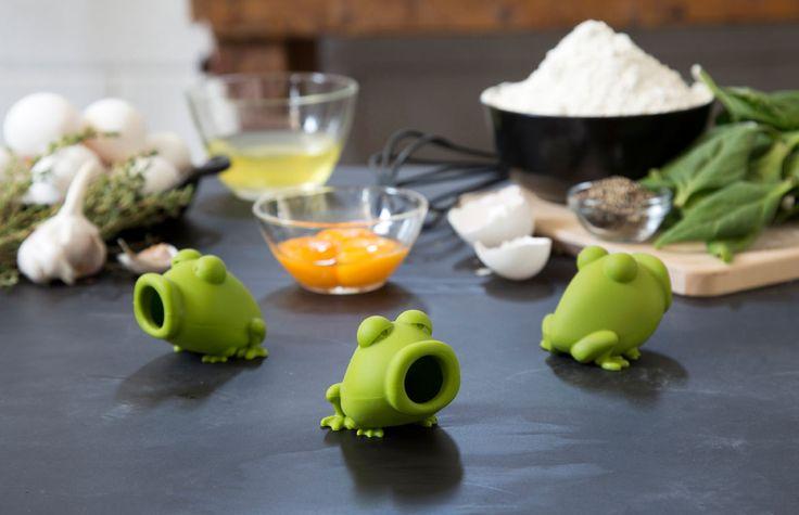 Yolk Frog - Peleg Design | Abodee
