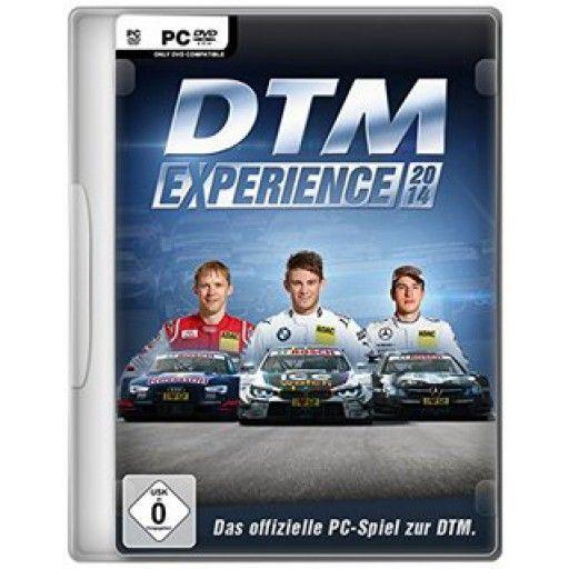DTM Experience Saison 2014  PC in Rennspiele, Spiele und Games in Online Shop http://Spiel.Zone