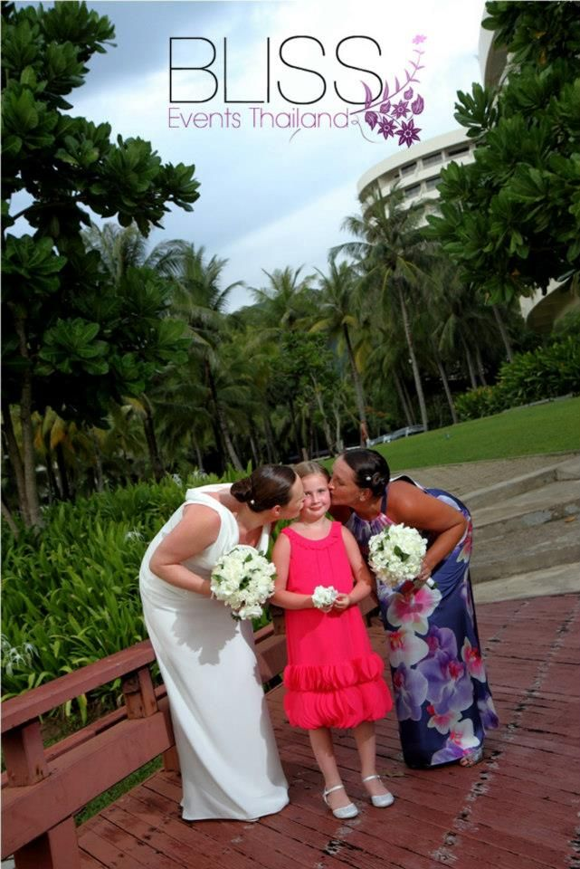 Wedding Planner in Phuket - Bliss Events & Wedding Thailand