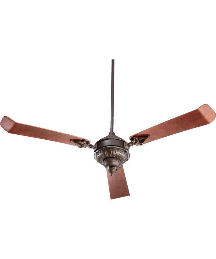 Quorum International 27603 Brewster 60 Inch Ceiling Fan