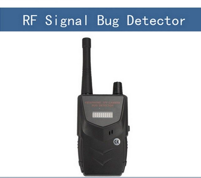 ==> [Free Shipping] Buy Best 20-6000mhz Wireless RF detector GSM Signal Bug FINDER wireless mini Camera Scanner Detector Finder bug signal Sensor alarm Online with LOWEST Price | 32674367223