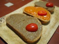 szezámmagos szendvicskrém