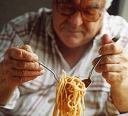 Antonio Carluccio, the much loved and respected Italian cookery writer, champions, cooks and eats genuine, regional Italian food and wine.