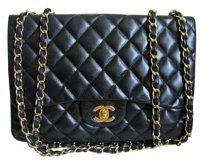 Chanel 2.55 Quilted Shoulder Bag