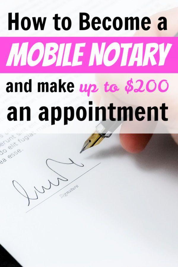 09c84f3e2bfaeceba70ea196cf8ad0cb - How To Get A Job As A Notary Public