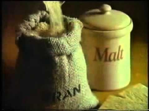 Australian Ad Arnott's Bran & Malt Cruskits - 1983 - YouTube