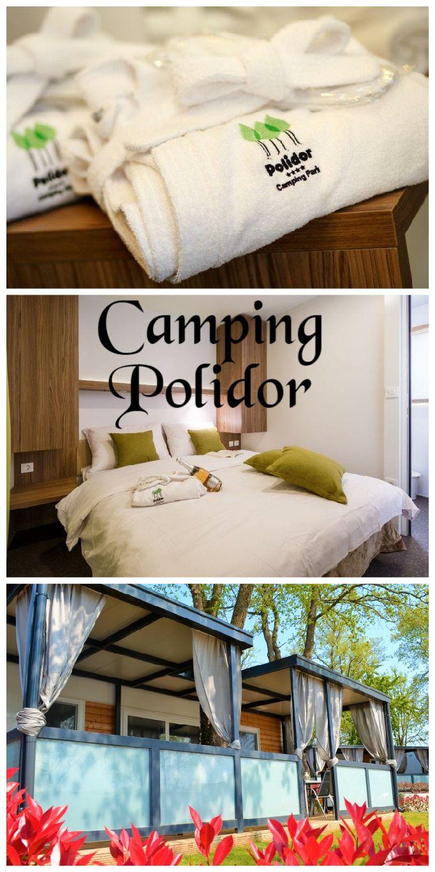 Camping Polidor Comfort