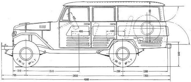 17 best images about fj45lv u0026 39 s on pinterest