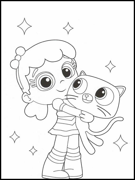 True And The Rainbow Kingdom Printables 7 Coloring Books Coloring Pages For Kids Rainbow