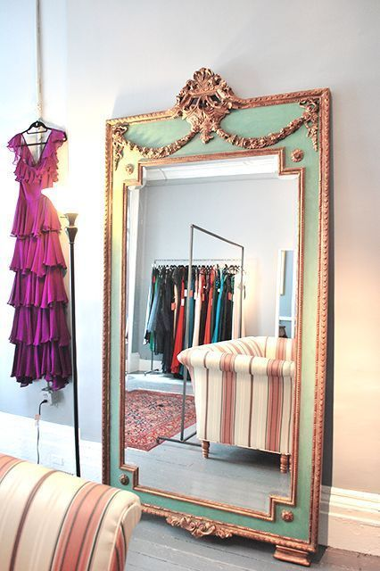 An Insider's Guide To Shopping Vintage In NYC #refinery29  http://www.refinery29.com/nyc-vintage-shops#slide-16  Shareen Looking for the perfect outfit for your next family gathering? Shareen's got you covered. The vintage dresses here are so on point, they're probably on every bridesmaid's wish list.  Shareen, 13 West 17th Street, Second Floor (between Fifth and Sixth avenues); 212-206-1644.
