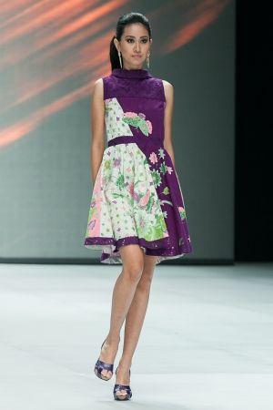 IFW 2014 – Everlasting Batik – The Actual Style