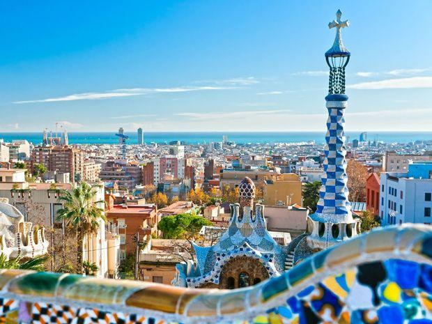 7 λόγοι για την αγαπημένη Βαρκελώνη - Ταξίδι - STYLE | oneman.gr