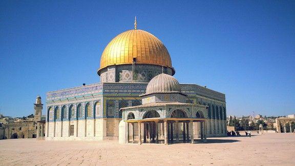 Kubbet-üs Sahra  #wallpaper #cami #mosque #kubbetussahra #filistin #Palestine