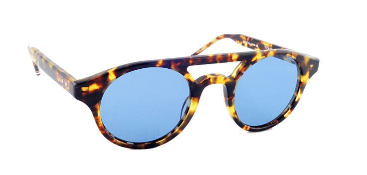 Thom Browne   #GetTheLook #Specs #Glasses #Frames