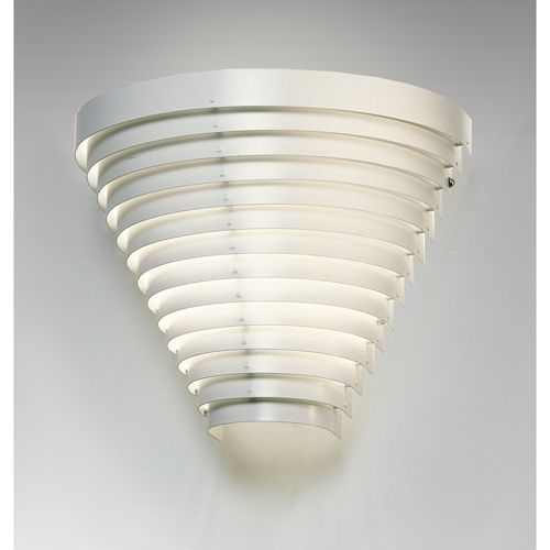 Artek Alvar Aalto A910 - Sconce - Artek Wall Lamps