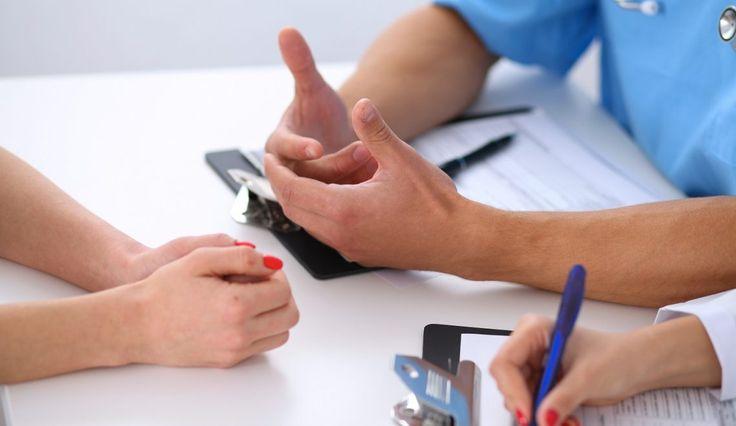 El Consentimiento Informado del paciente en España