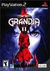 Grandia II ps2 cheats
