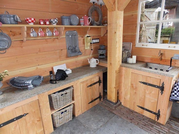 venkovní kuchyně - Google pretraživanje