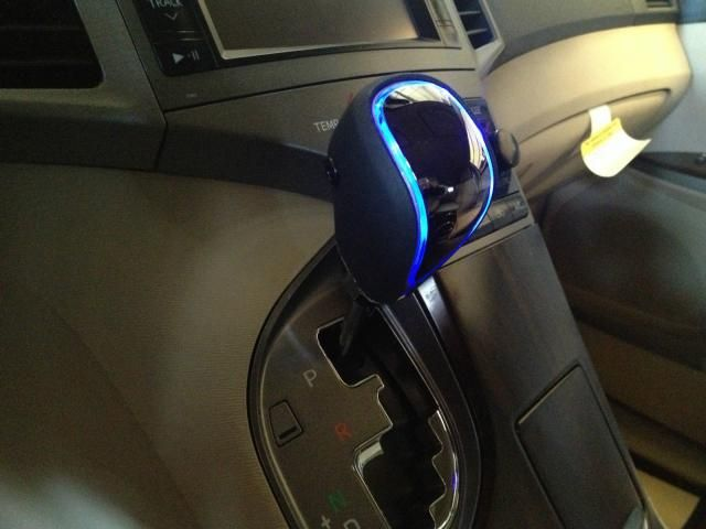led shift gear knob - Toyota Nation Forum : Toyota Car and Truck Forums