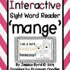This half-page, interactive sight word reader is great for your emergent readers. It can be difficult at times to find beginner leveled readers in ...
