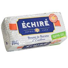 Echire Butter in a Bar, Salted