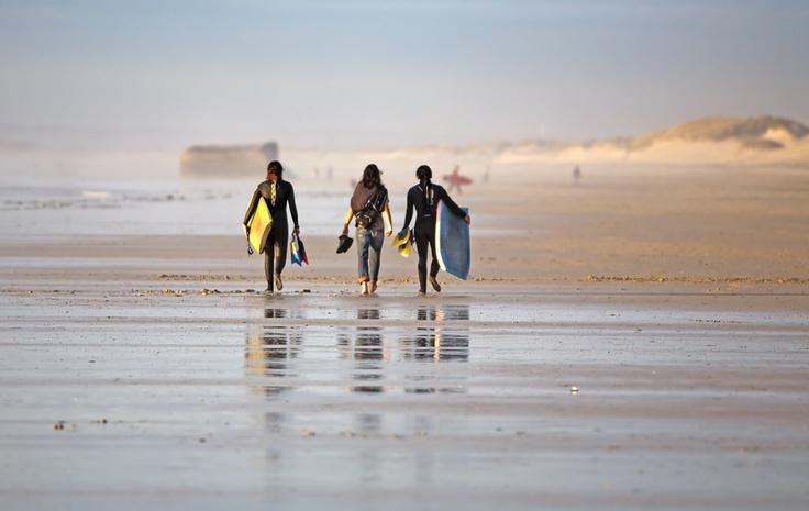 Tronoën - Finistère Bretagne