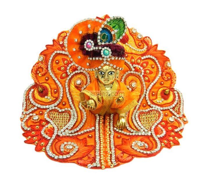 Designer Laddu Gopal Dress, amfez.com Online Laddu gopal dress