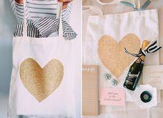 Sugestão de presentes para as madrinhas de casamento | Blog do Casamento - O blog da noiva criativa! | Lembrancinhas