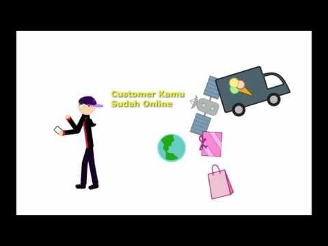 Peluang Usaha Bisnis Online Belajar Pemasaran Online Tips Cara Jualan - YouTube