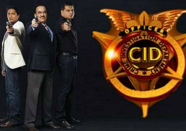 Cid | C | Sony tv, Tv episodes, Full episodes