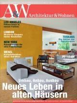 La rivista tedesca di architettura Architektur & Wohnen ha pubblicato il progetto di Via Campari, Milano. leggi l'articolo:  http://www.awmagazin.de/content/mario-botta-0#9  guarda gli schizzi del progetto: http://www.leresidenzediviacampari.it/gallery/schizzi-darchitettura/